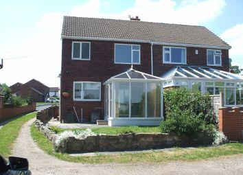 Thumbnail 3 bedroom semi-detached house to rent in Preston Lane, Great Preston, Leeds