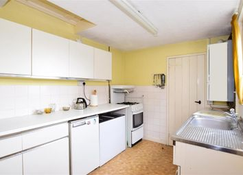 Thumbnail 2 bed semi-detached house for sale in Arthur Street, Ryde, Isle Of Wight