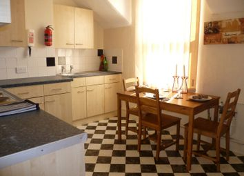 Thumbnail 4 bedroom property to rent in Foxhall Road, Forest Fields, Nottingham