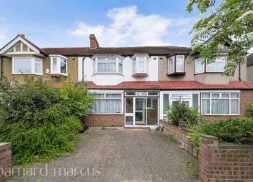 Thumbnail 3 bed terraced house for sale in Northway, Morden