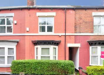 3 bed terraced house for sale in Cammell Road, Sheffield S5