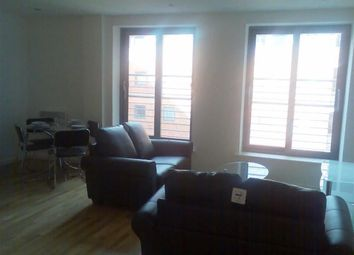 Thumbnail 2 bed flat to rent in Pearl House, Lower Ormond Street, Manchester City Centre, Manchester, Greater Manchester