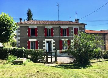 Thumbnail 3 bed town house for sale in Montguyon, Jonzac, Charente-Maritime, Poitou-Charentes, France