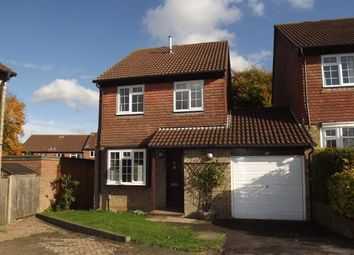Thumbnail 3 bed property to rent in Turner Close, Basingstoke