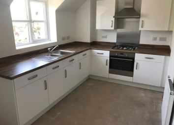 Thumbnail 2 bed flat to rent in Escelie Way, Birmingham