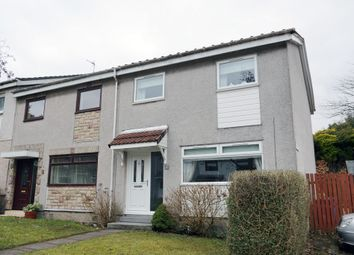 Thumbnail 3 bed end terrace house for sale in Loch Long, St. Leonards, East Kilbride