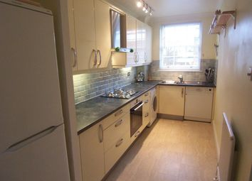Thumbnail 1 bed flat to rent in Dartmouth House, Dartmouth Row, Greenwich