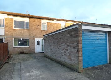 Thumbnail 3 bed terraced house for sale in Eskdale Place, Newton Aycliffe, Co. Durham
