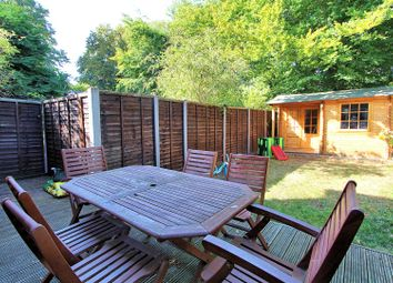 2 bed maisonette for sale in Royston Avenue, Byfleet, West Byfleet KT14