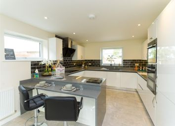 Thumbnail 5 bed detached house for sale in The Birches, Bratton Court, Bratton