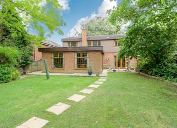Thumbnail 4 bedroom detached house for sale in Whalley Drive, Bletchley, Milton Keynes