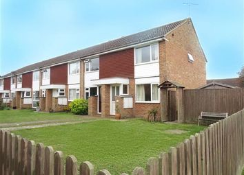 Thumbnail 2 bed end terrace house to rent in Rothschild Avenue, Aston Clinton, Aylesbury