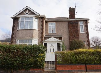 Thumbnail 3 bed end terrace house for sale in Longfellow Road, Poets Corner, Coventry