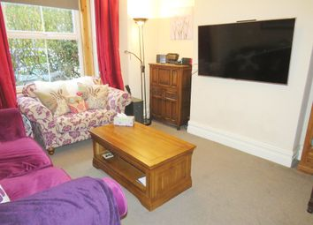 Thumbnail 3 bed terraced house to rent in Abbey Street, Derby