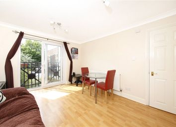 Thumbnail 2 bedroom flat to rent in Potters Lodge, Manchester Road, Isle Of Dogs, London