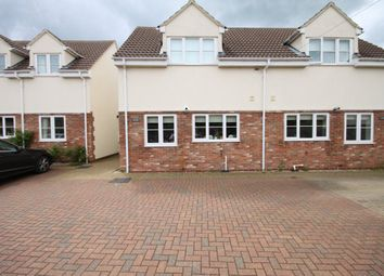 Thumbnail 3 bed property to rent in South Row, Chilton, Didcot