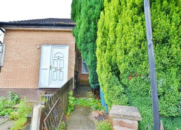 Thumbnail 1 bedroom property for sale in Strawberry Road, Salford