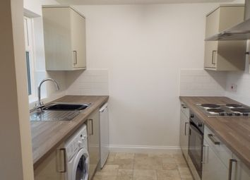 Thumbnail 2 bedroom flat to rent in Nutfield Court, Southampton