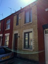Thumbnail 1 bedroom terraced house for sale in Toxteth Grove, Liverpool