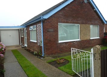 Thumbnail 3 bed detached bungalow for sale in Ripon Place, Mablethorpe