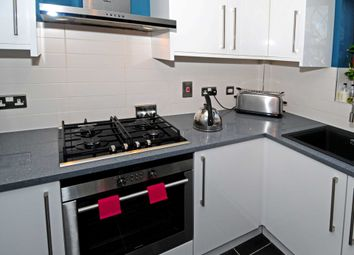 Thumbnail 2 bedroom flat to rent in Delfont Close, Central Maidenbower, Crawley