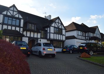 Thumbnail 6 bed detached house for sale in Lancaster Avenue, Hadley Wood