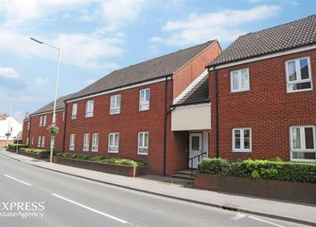 Thumbnail 2 bed flat for sale in West End, Westbury, Wiltshire