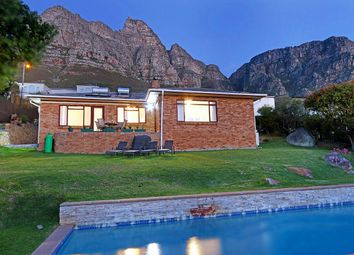 Thumbnail 2 bed detached house for sale in Hely Hutchinson Avenue, Atlantic Seaboard, Western Cape