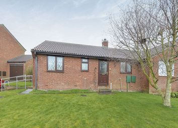 Thumbnail 2 bed bungalow for sale in Hamerton Close, Hunmanby, Filey