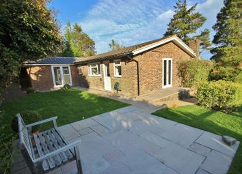 Thumbnail 3 bedroom detached bungalow for sale in West Street, Mayfield