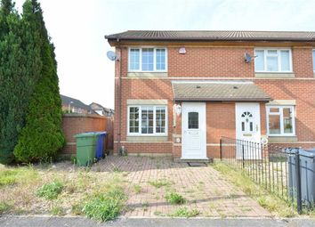 Thumbnail 2 bed end terrace house to rent in Camden Road, Chafford Hundred, Essex