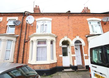 Thumbnail 3 bed property for sale in Abington Avenue, Abington, Northampton