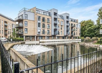 Thumbnail 2 bed flat to rent in Dickinson House The Embankment, Nash Mills Wharf, Hemel Hempstead