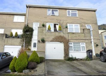 Thumbnail 4 bed town house for sale in South Road, Weston-Super-Mare