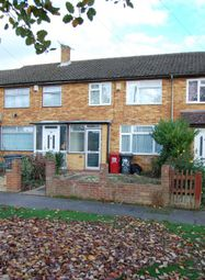 Thumbnail 3 bed terraced house to rent in Odencroft Road, Slough, Berkshire