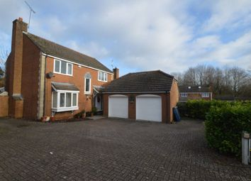 Thumbnail 4 bed property to rent in Whitefield Crescent, Peatmoor, Swindon