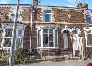 Thumbnail 2 bedroom terraced house for sale in Ceylon Street, Hull