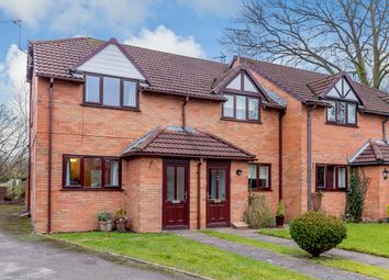 Thumbnail 2 bed terraced house for sale in Pulford Court, Chester, Flintshire