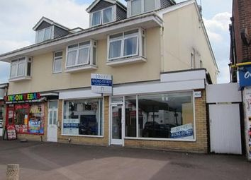 Thumbnail Retail premises to let in 1442 Wimborne Road, Bournemouth