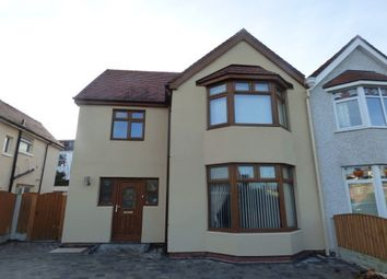 Thumbnail 4 bedroom property to rent in Princes Drive, Colwyn Bay