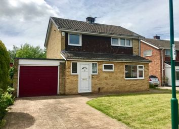 Thumbnail 3 bed detached house for sale in Mossdale Grove, Guisborough