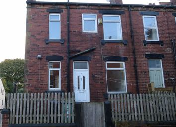 Thumbnail 3 bedroom end terrace house to rent in South View, Churwell, Leeds