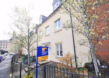 Thumbnail 4 bed terraced house for sale in Greenaways, Ebley, Stroud