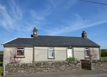 Thumbnail 3 bed detached house for sale in Main Street, Thornhill, Stirling