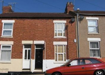 Thumbnail 2 bed property to rent in Northcote Street, Northampton