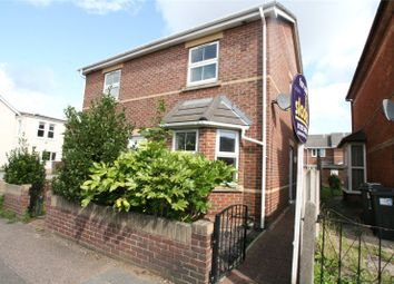 Thumbnail 2 bedroom terraced house for sale in Alma Road, Winton, Bournemouth