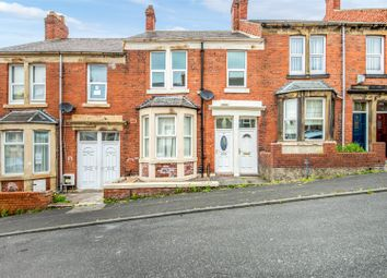 3 bed flat for sale in Saltwell Street, Bensham, Gateshead NE8