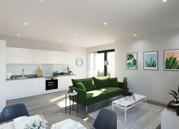 Ewell Road, Surbiton KT6. 1 bed flat for sale