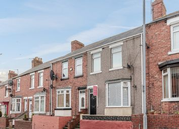 Thumbnail 3 bed terraced house for sale in Parker Terrace, Ferryhill