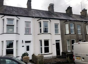Thumbnail 3 bedroom property to rent in Lon Isaf, Pwllheli